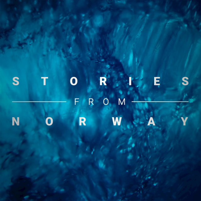 Stories From Norway: The Diving Tower