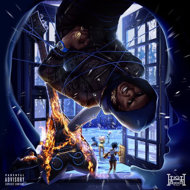 A Boogie Wit Da Hoodie Drops Off Deluxe Version Of Artist 2 0 Revolt