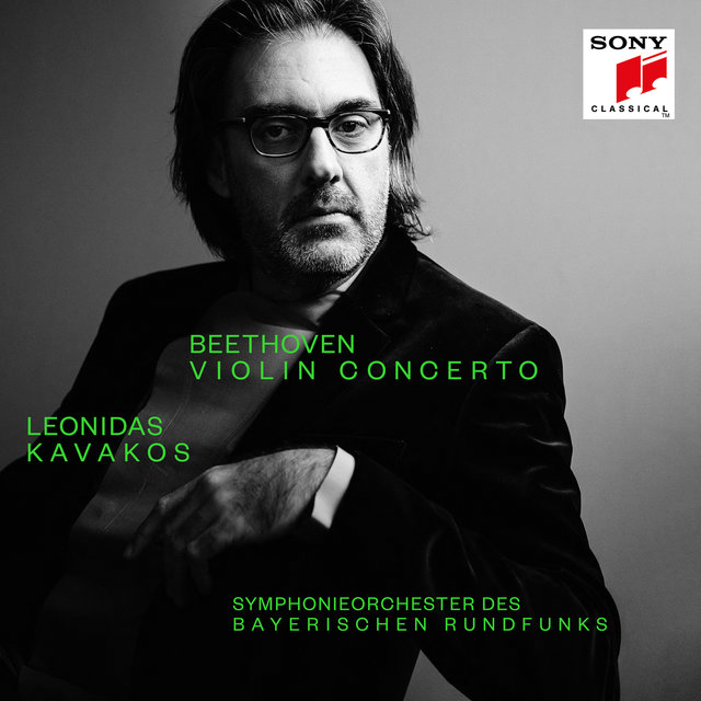 Beethoven: Violin Concerto, Op. 61, Septet, Op. 20 & Variations on Folk Songs, Op. 105 & 107