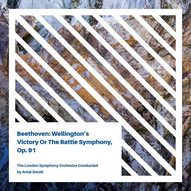 Beethoven: Wellington's Victory (