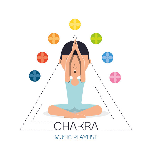 Chakra Music Playlist: 15 Spiritual Healing Yoga Songs, Deep Meditation, Journey with Ambient Music