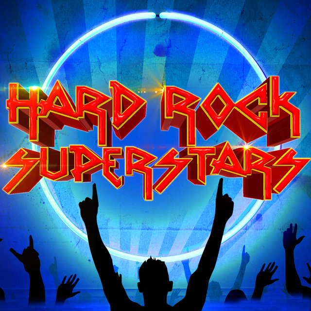 Hard Rock Superstars