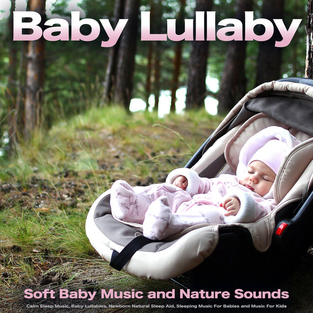 Baby Lullaby: Soft Baby Music and Nature Sounds, Calm Sleep Music, Baby Lullabies, Newborn Natural Sleep Aid, Sleeping Music For Babies and Music For Kids