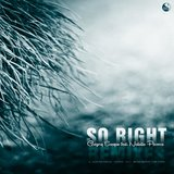 So Right (Feat. Natalia Pevcova)