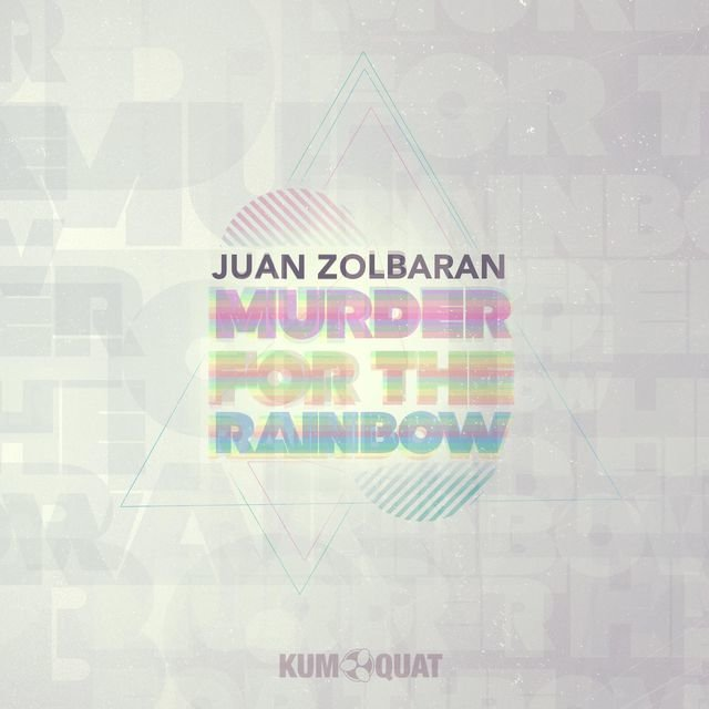 Murder for the rainbow