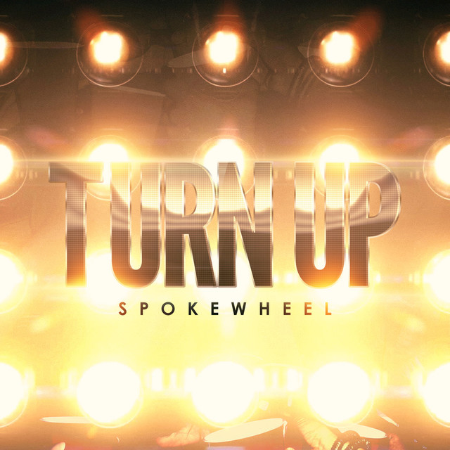 Turn Up (feat. Hybrid The Rapper, Jay Schmetz) - Single