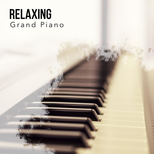 Relaxing Zen Grand Piano