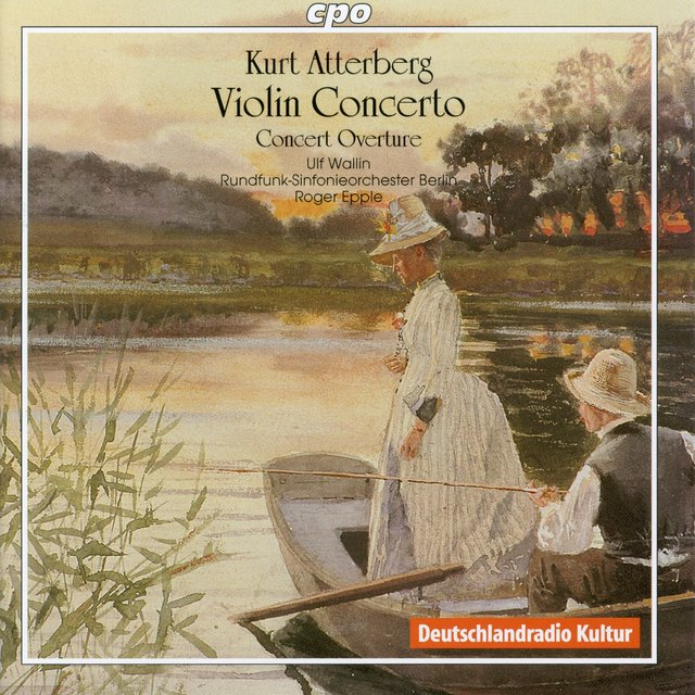 Atterberg: Orchestral Works
