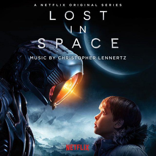 Lost in Space (Original Series Soundtrack)