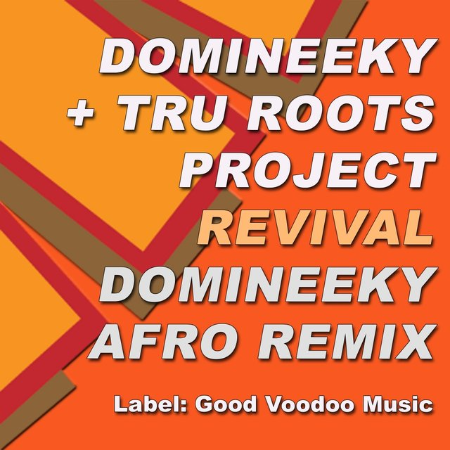 Revival (Domineeky Afro Remix)
