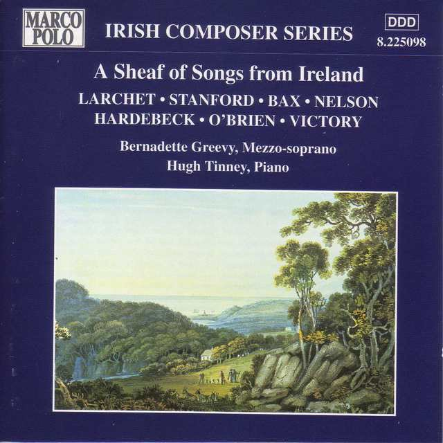 Sheaf of Songs From Ireland