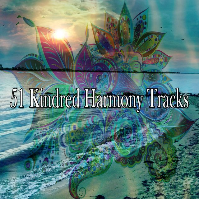 51 Kindred Harmony Tracks