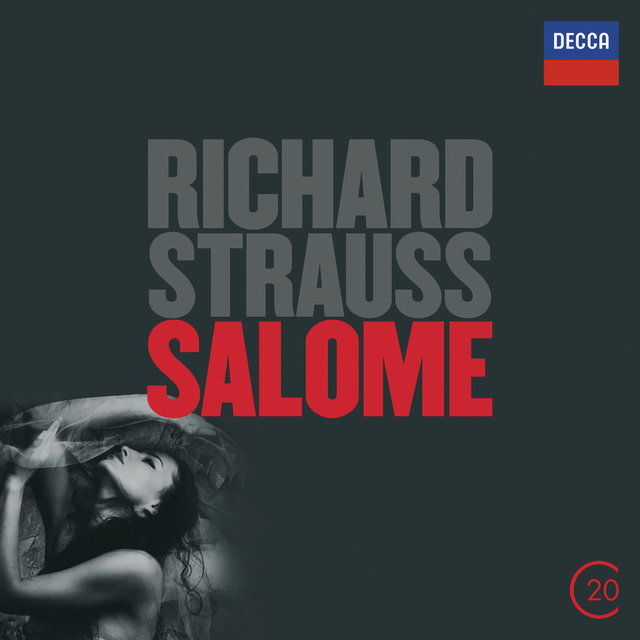 Strauss, R.: Salome