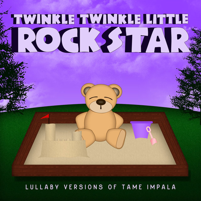 Lullaby Versions of Tame Impala