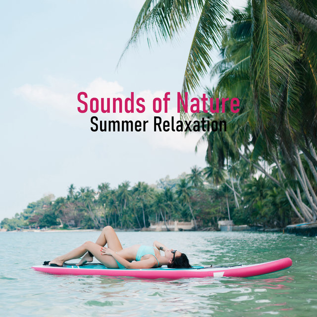 Sounds of Nature Summer Relaxation: 2019 Nature New Age