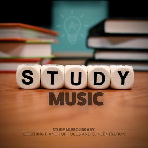 Study Music Library