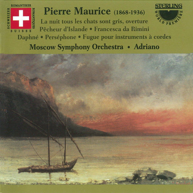 Maurice: Orchestral Works