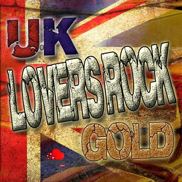 Uk Lovers Rock Gold