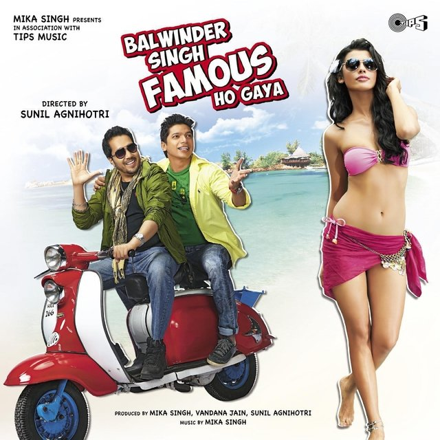 Balwinder Singh Famous Ho Gaya (Original Motion Picture Soundtrack)