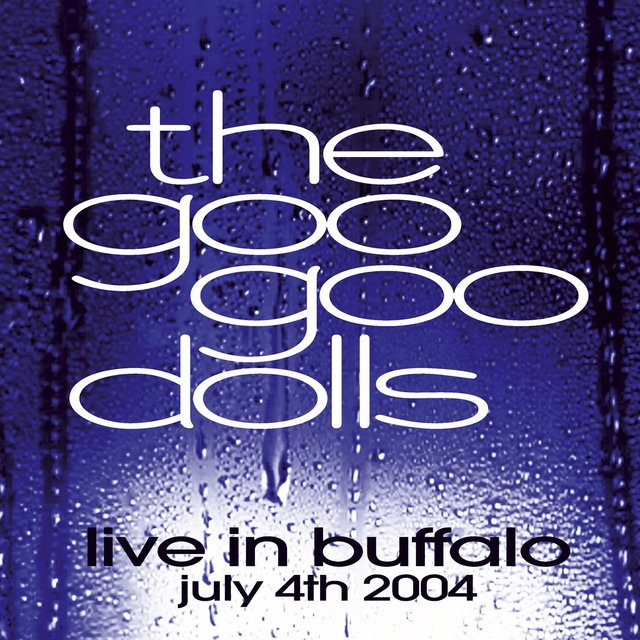Live in Buffalo July 4th, 2004