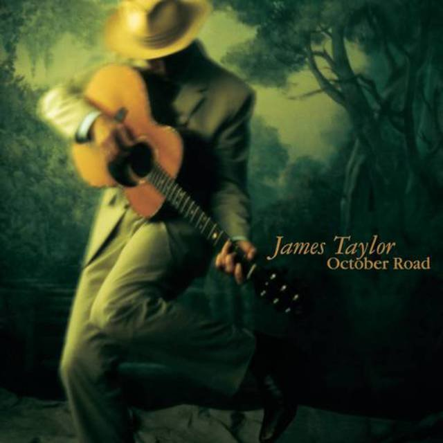 October Road (Special Edition)