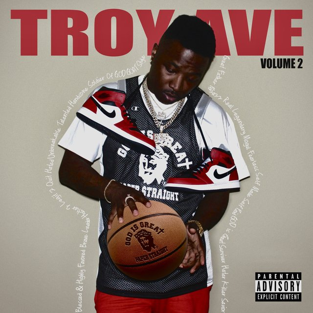 Troy Ave, Vol. 2