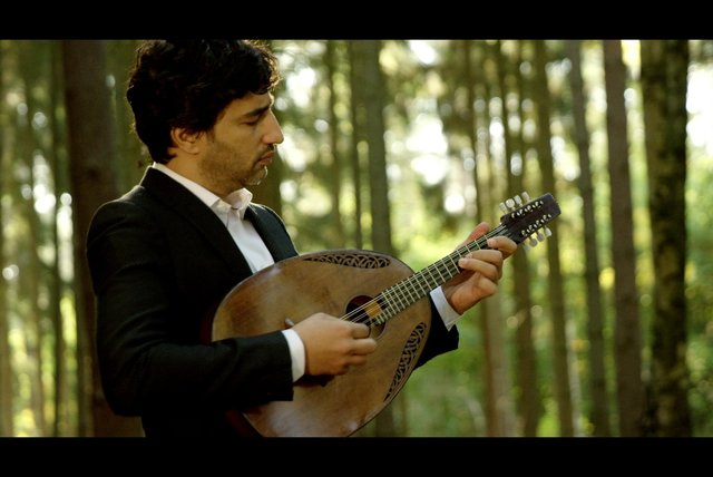 J.S. Bach: Cello Suite No. 1 in G Major, BWV 1007 - 1. Prélude (Arr. for Mandolin by Avi Avital)