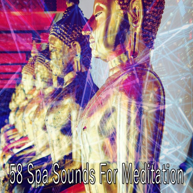 58 Spa Sounds for Meditation