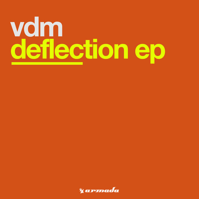 Deflection EP