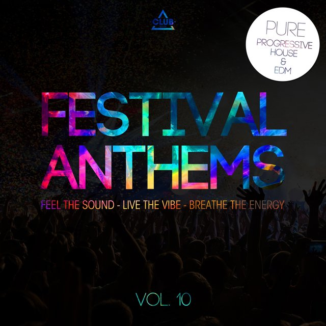 Festival Anthems Vol. 10