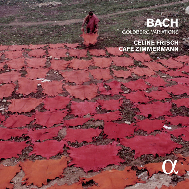 Bach: Goldberg Variations, BWV 988 (Alpha Collection)