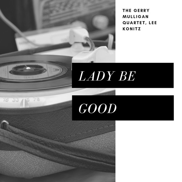 Lady be Good (Jazz)