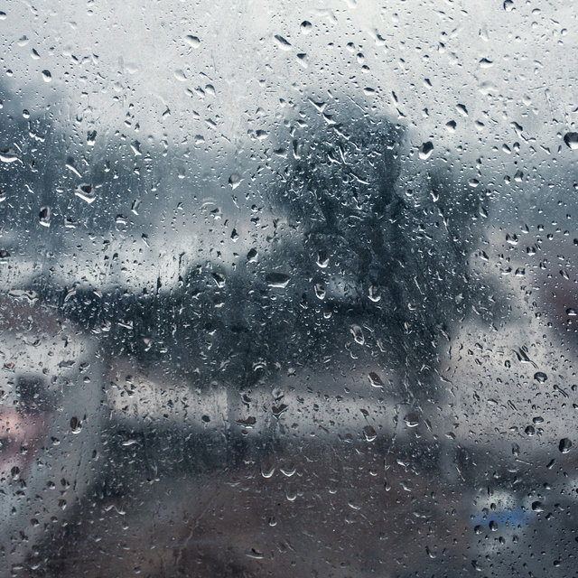 40 Soothing Rain Sounds Recordings for Instant Relaxation and Stress Relief