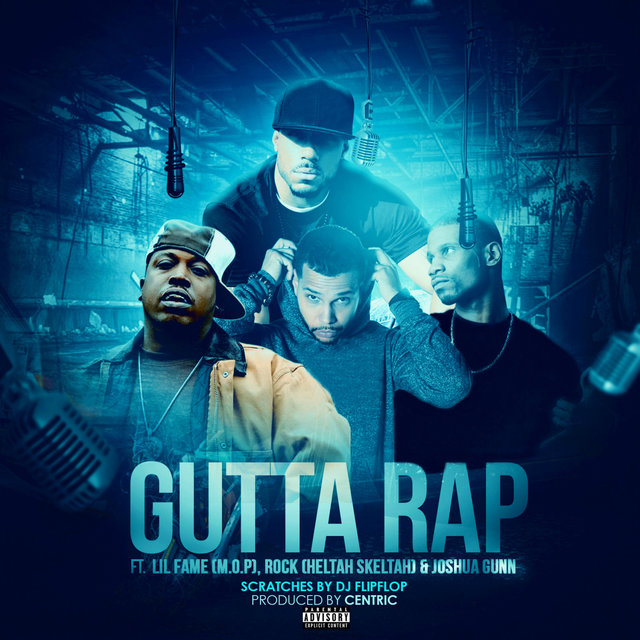 Gutta Rap (Throw It Up)