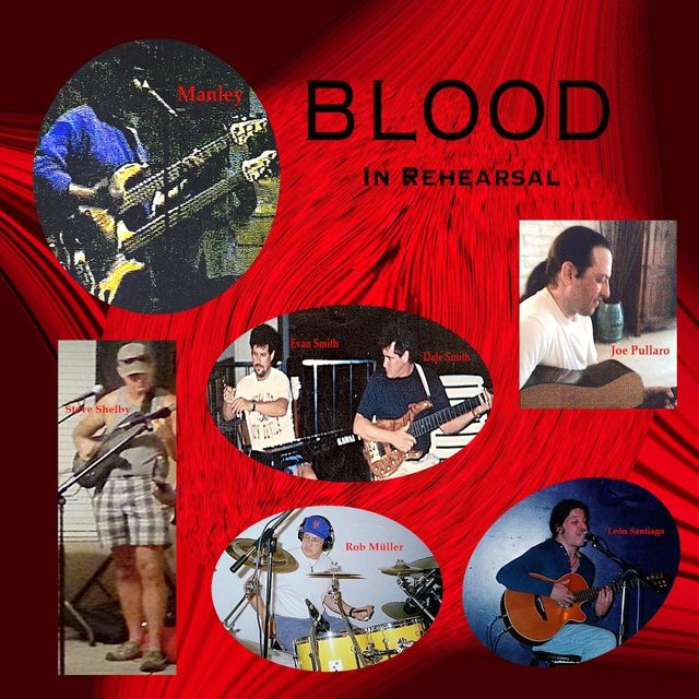 Blood in Rehearsal