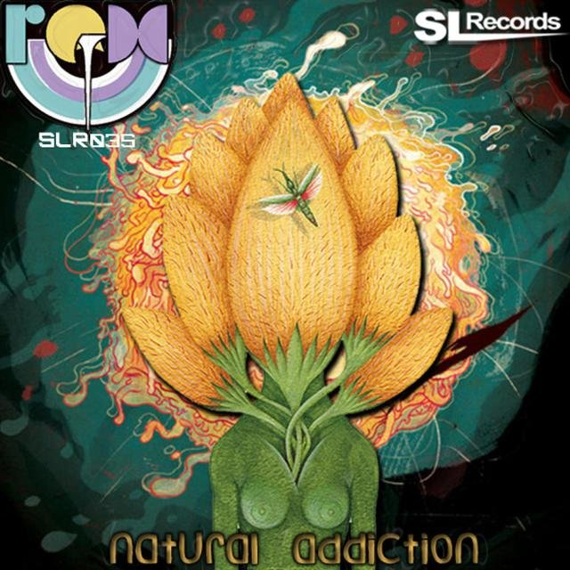 Natural Adicttion EP