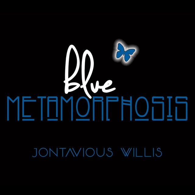 Blue Metamorphosis