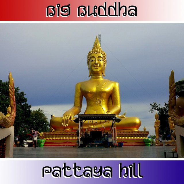 Big Buddha - Pattaya Hill
