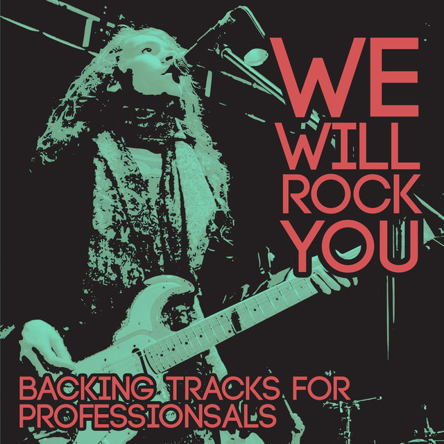We Will Rock You at Christmas
