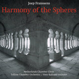 Harmony of the Spheres: I. First Movement