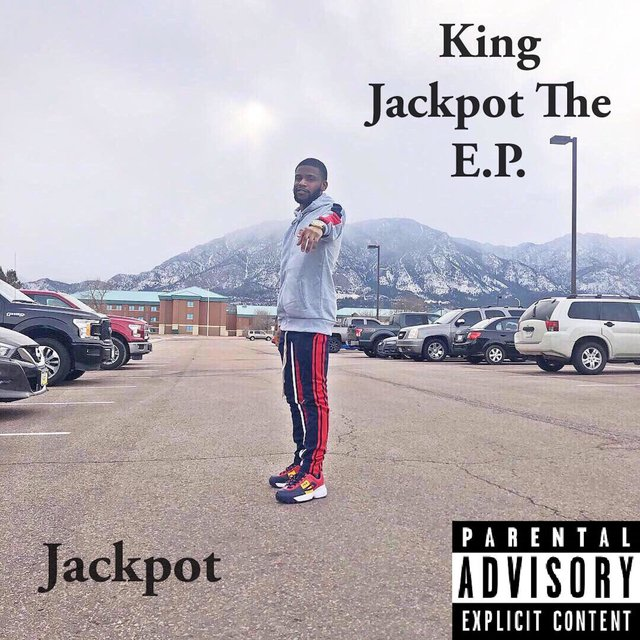 King Jackpot the