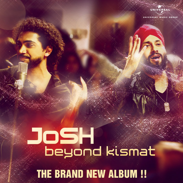 Beyond Kismat (Album Version)