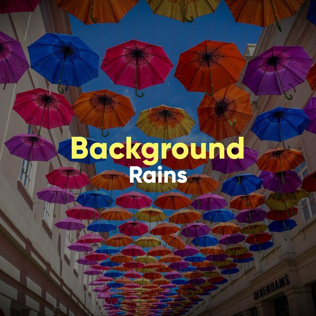 # 1 Album: Background Rains