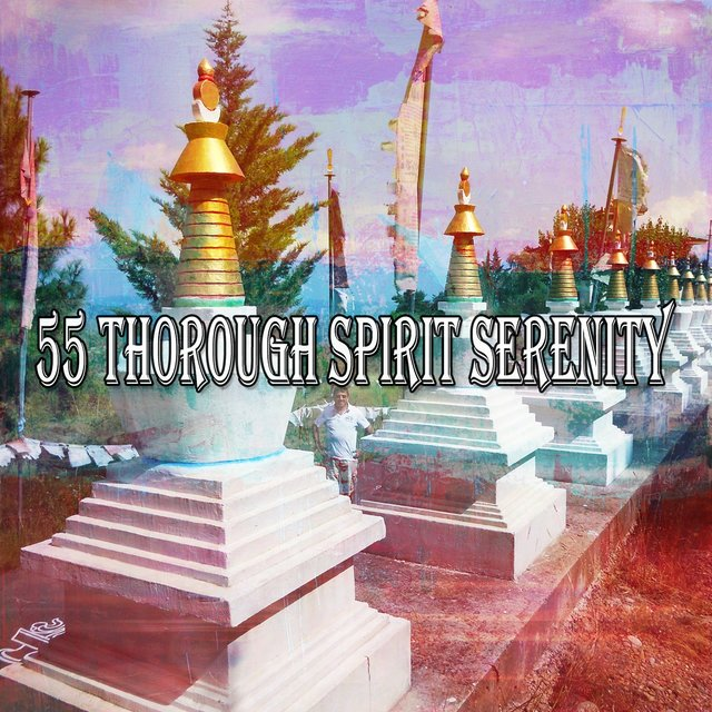 55 Thorough Spirit Serenity