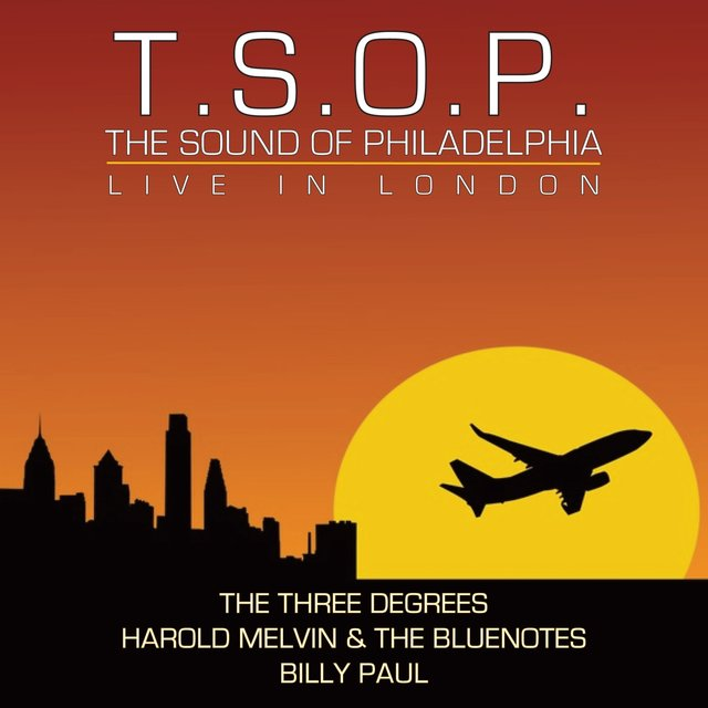 T.S.O.P. The Sound of Philadelphia
