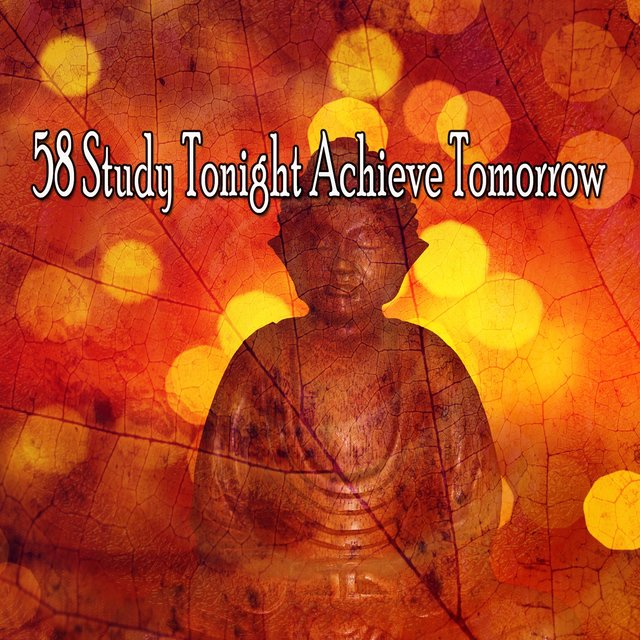 58 Study Tonight Achieve Tomorrow