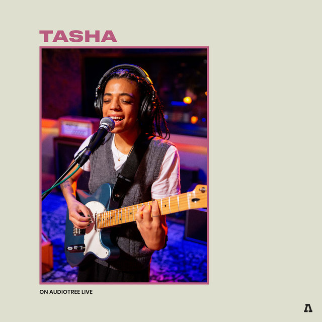 Tasha on Audiotree Live