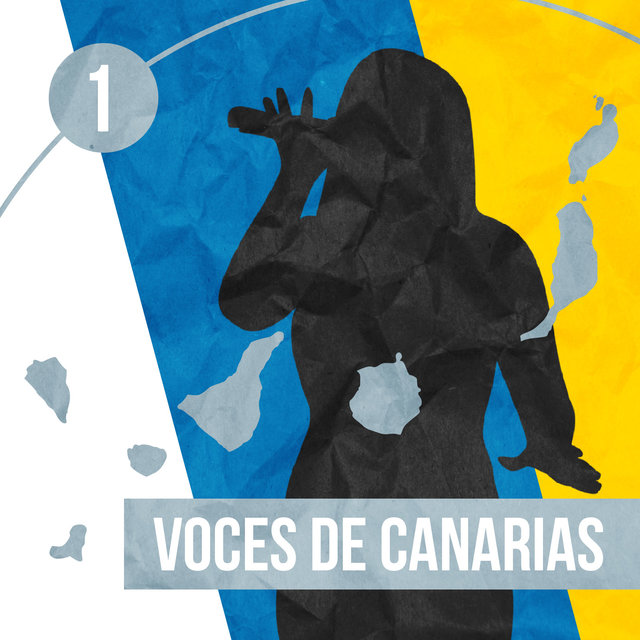 Voces de Canarias (Vol. 1)