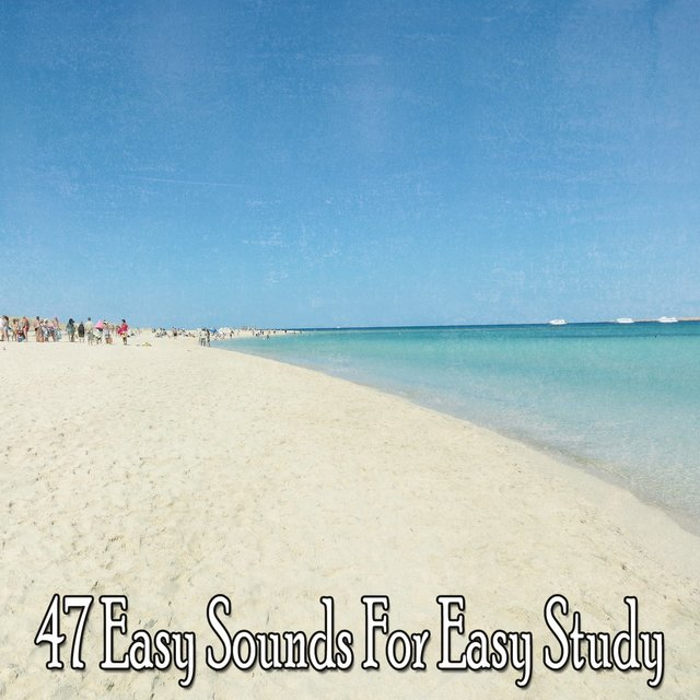 47 Easy Sounds for Easy Study