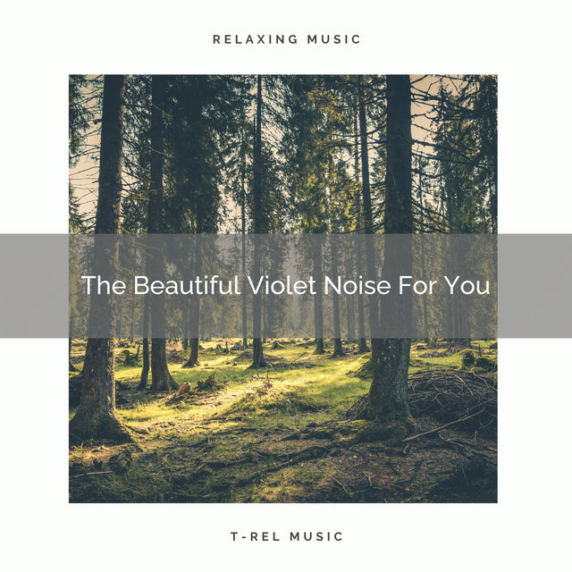 The Beautiful Violet Noise For You